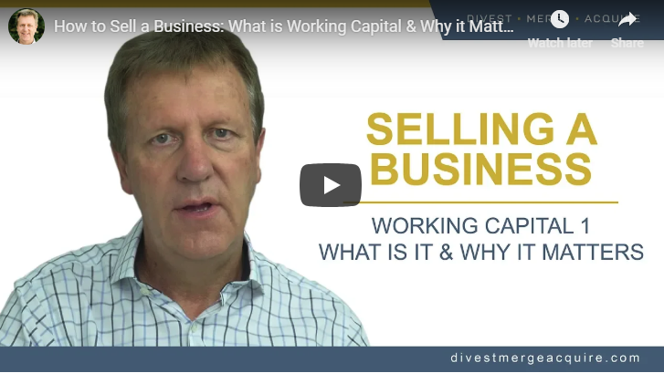 How to sell a business 1