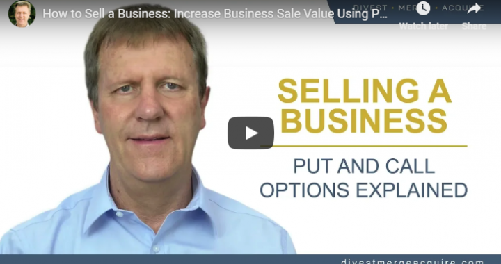 How to sell a business 16