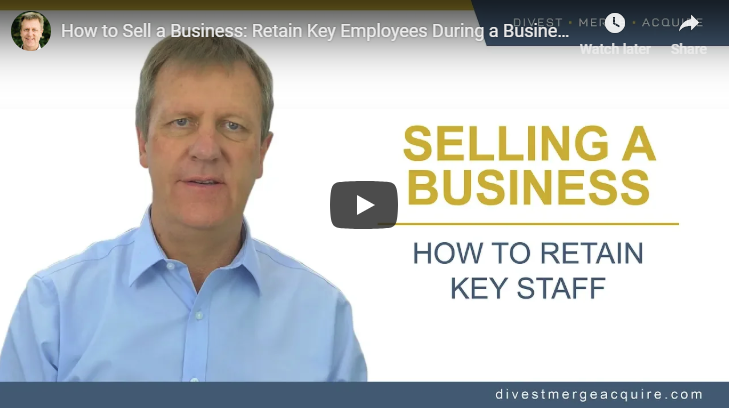 How to sell a business 8