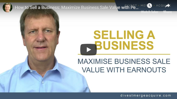 How to sell a business14